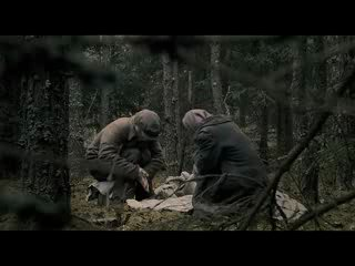"""Фильм """"Франц + Полина"""", Россия, Беларусь, 2006. Военный, драма, история."""