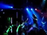 Warriors от группы MorgaN!!(каквер на Manowar)