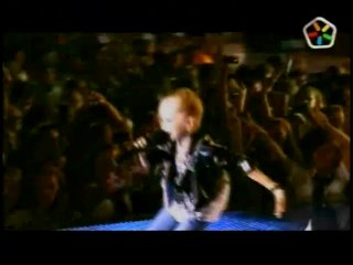 "����� ������ ""I Love Rock`n`Roll"" - ""������� ����� �����"""